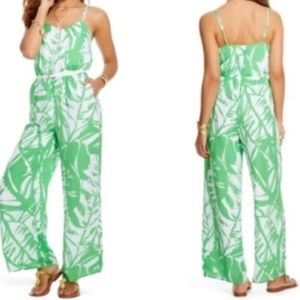 Lily Pullitzer jumpsuit NWT